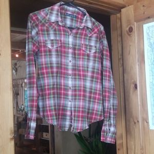 Western shirt by Cruel Girl M